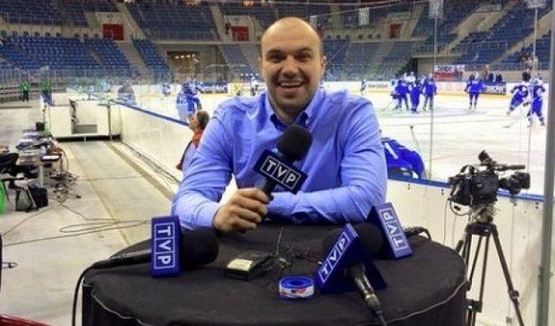 Казахского комментатора уволили после пяти минут эфира