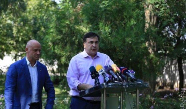 Саакашвили: виновные в жутком убийстве ребенка будут наказаны (ВИДЕО)