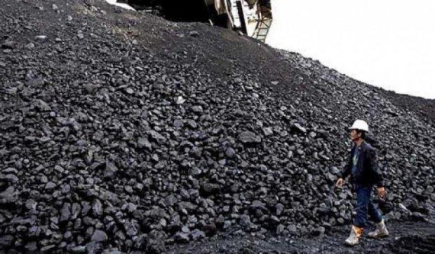 Украинские ТЭС увеличили запасы угля