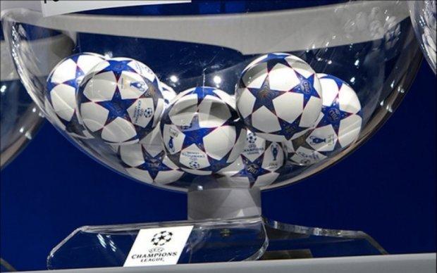 Испанское издание обвинило УЕФА в фальсификации жеребьевки Лиги чемпионов