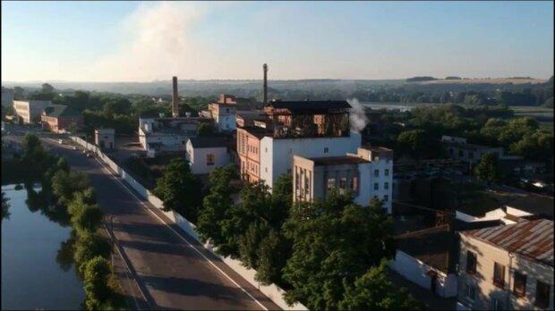 """Виробництво  ДП """"Тростянецький спиртовий завод"""" не загрожує екології"""