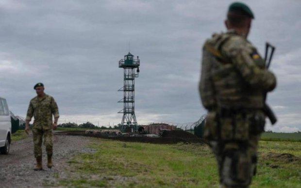Украине предложили новую границу с Россией