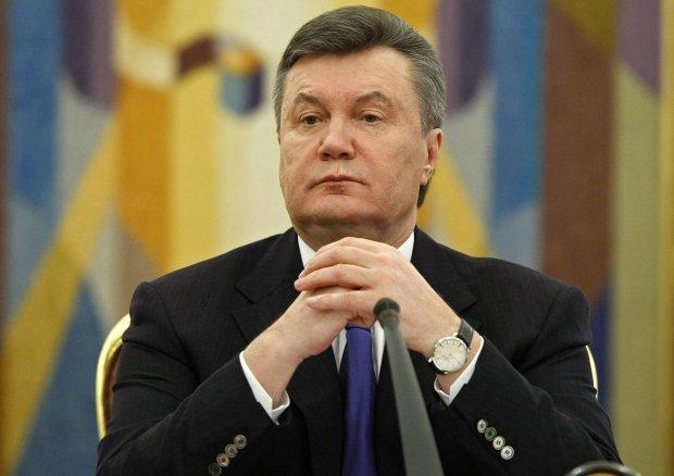 """Янукович мог бы обратиться к непризнанным """"республикам"""", чтобы положить конец войне на Донбассе - американские СМИ"""