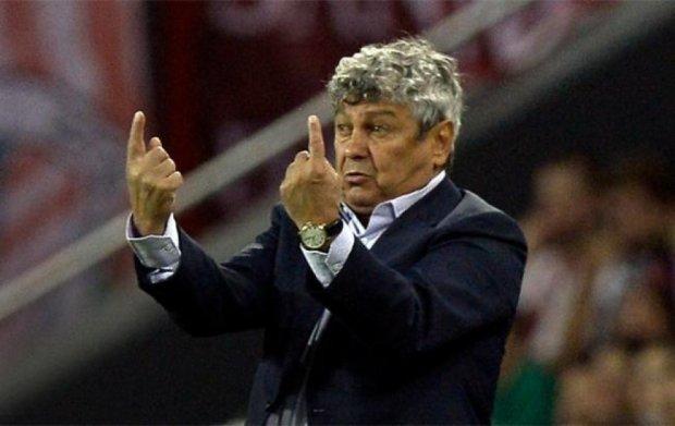 """Луческу назвав ліміт на легіонерів """"вбивцею"""" футболу"""