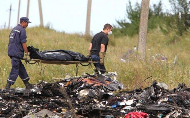 Катастрофа малайзійських авіаліній в Україні: з'явилися несподівані подробиці