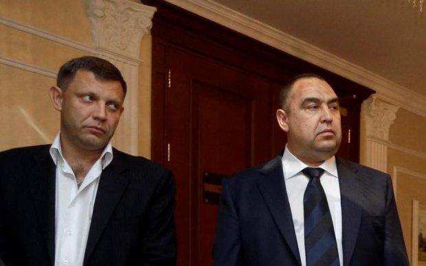 Захарченко та Плотницькому приготуватися: Путін замітає сліди