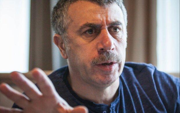 Комаровський попередив українців про всюдисущу небезпеку: від цього постраждали мільйони