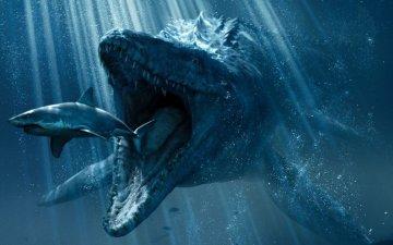 Вчені оживили морське чудовисько, яке жило 200 млн років тому: фото