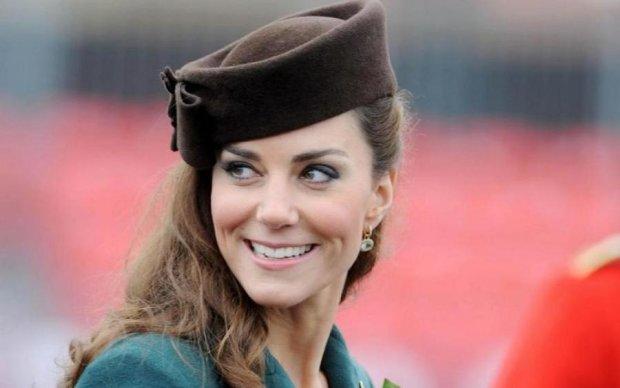 Кейт Миддлтон отомстила принцу Вильяму за измену