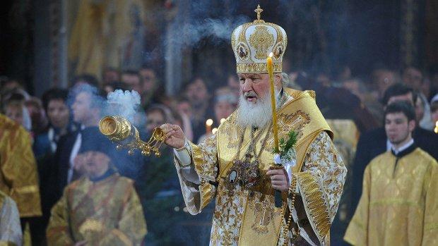 """Московські попи захотіли """"знести"""" Варфоломія та володіти українською церквою вічно"""