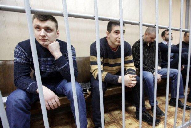 """Справа """"Майдану"""": колишніх """"беркутівців"""" включили у список на обмін полоненими"""