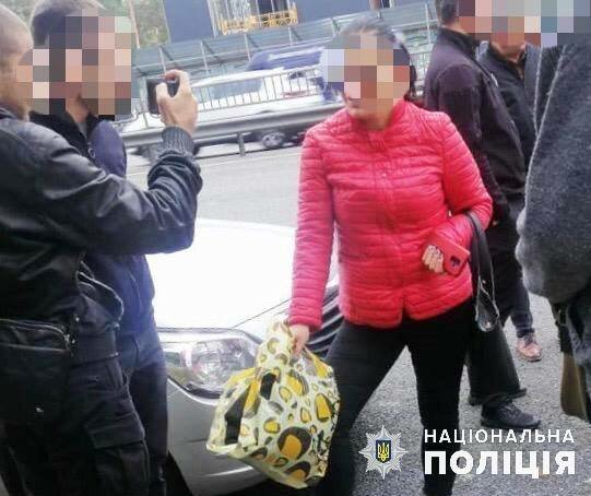 Под Киевом горничная отомстила неблагодарным хозяевам краденной шубой