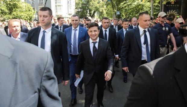 Главное за ночь: разговор Зеленского с Путиным, отставка Супрун и Саакашвили против Порошенко