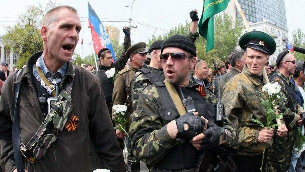 """""""Скрізь нацистські снайпери"""": бойовики Путіна влаштували """"Палату №6"""" на Донбасі, шизофренія міцнішає з кожним днем"""