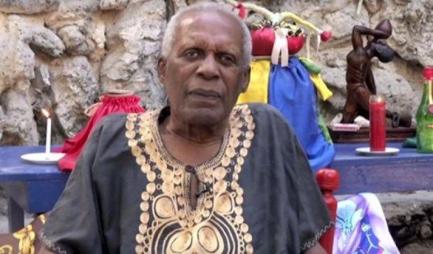 Верховний священик вуду помер на Гаїті