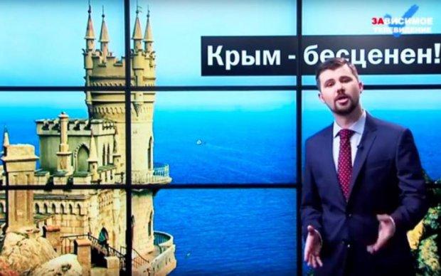 """""""Нести херню зовсім не складно"""" - російський співак висміяв пропаганду Кремля"""