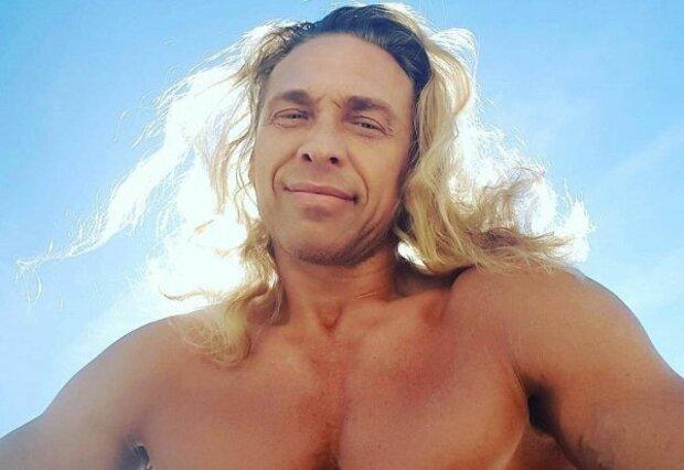 Тарзан на отдыхе, фото из открытых источников