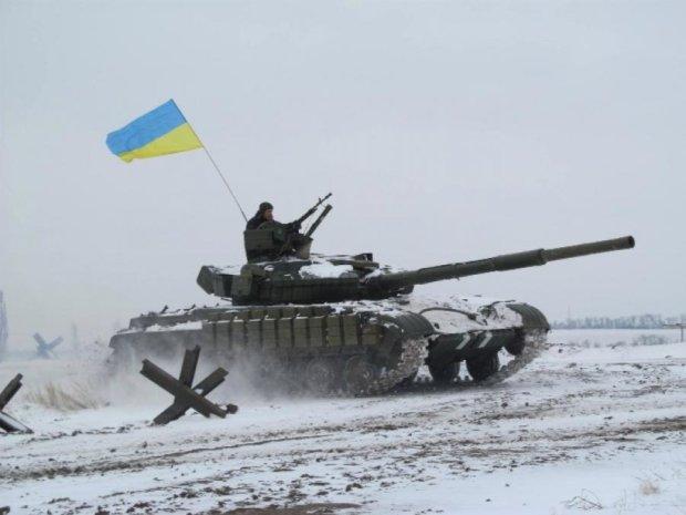 Дебальцеве намагаються захопити три російські батальйони
