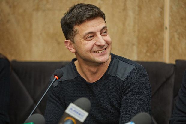 """Зеленський """"на спорті"""" показав, як треба любити Україну: """"Підйом!!!!!!!"""""""