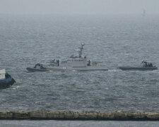 украинские корабли, фото: Думская