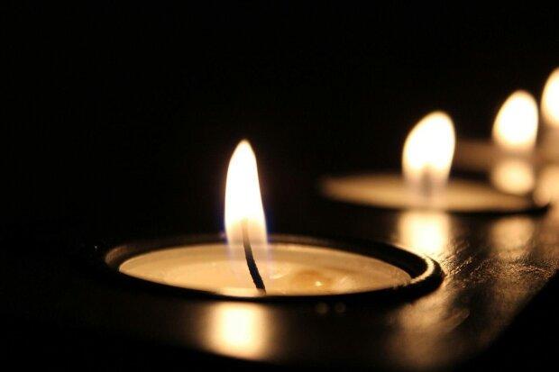 Свеча скорби, фото: свободный источника скорби, фото: скриншот