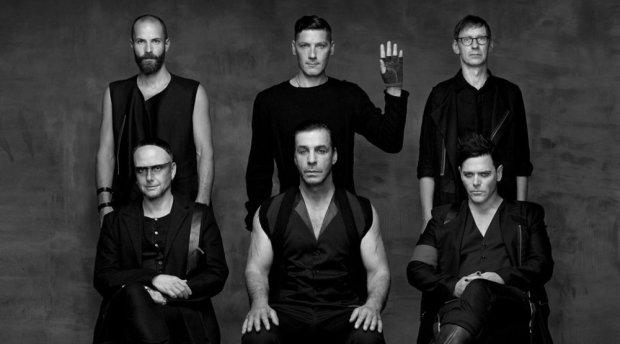 "Rammstein показала миру трейлер нового клипа: ""Мрачно, остро, атмосферно"""