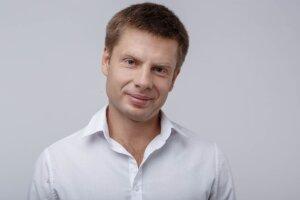 Олексій Гончаренко: біографія і досьє, компромат, скріншот із Фейсбук