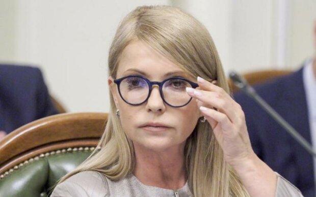 Баба Юля: врачи превратили Тимошенко в Путина