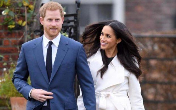 Королівське весілля: Меган Маркл віддасть данину принцесі Діані