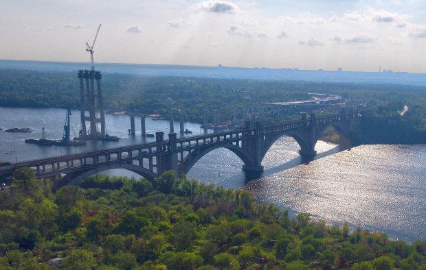 Зеленский заставил Филатова взяться за Новый мост: днепряне добивались три года