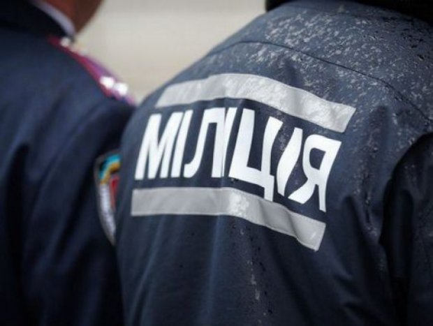В Києві міліціонер стрельнув колезі в голову