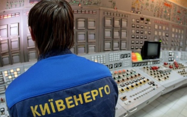 Київенерго раптово розбагатіла після скарг на борги