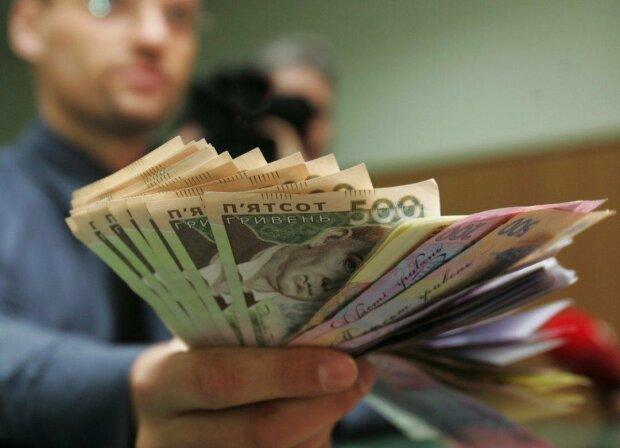 Деньги, Дело.ua