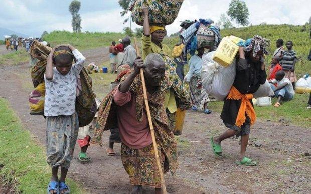 Вампіри, магія: ООН евакуює людей з африканської країни