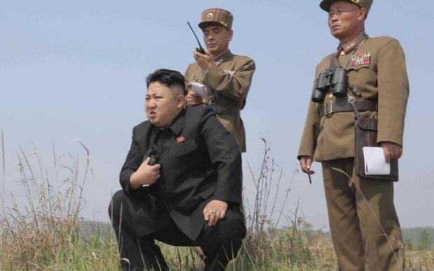 Пентагон боляче вдарить по амбіціях шаленого Кіма