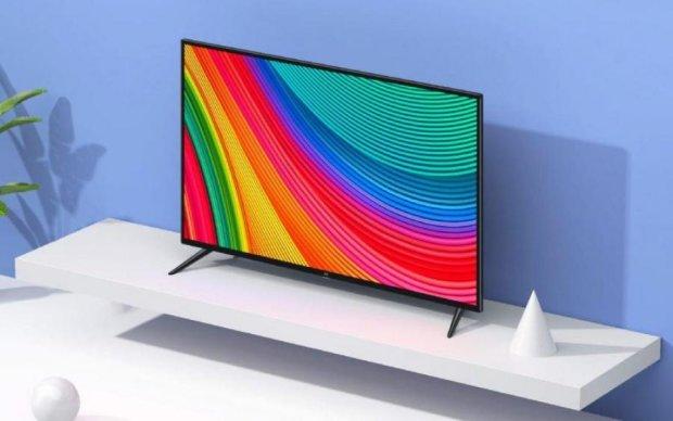 Xiaomi показала уникальный телевизор, доступный каждому