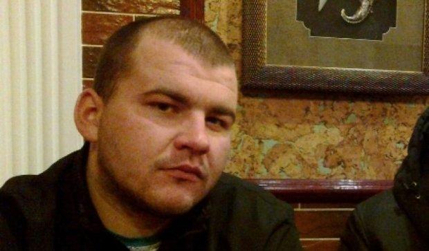 """1 января под Горловкой погиб 27-летний боец """"Айдара"""""""