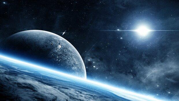 Життя поза Землею: вчені знайшли планету придатну для існування