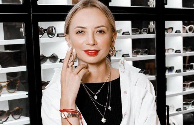 Ірина Сопонару, фото з instagram