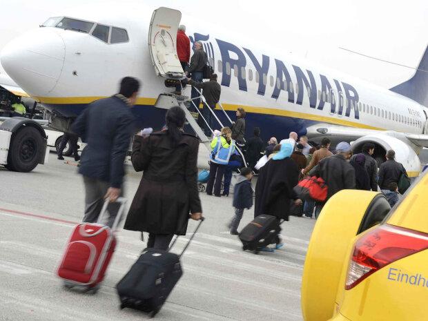 Зі Львова до Кіпру: Ryanair подарує українцям новий рейс, встигніть забронювати