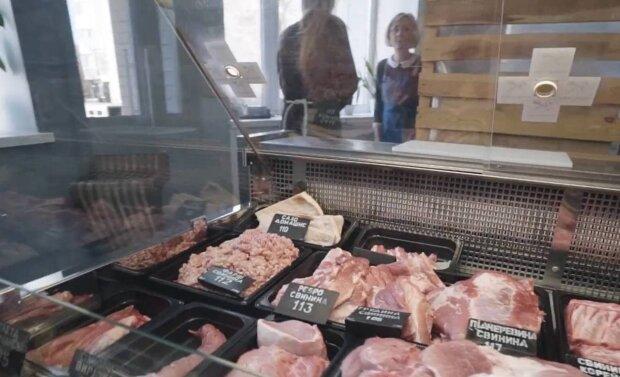 Мясо / скриншот из видео