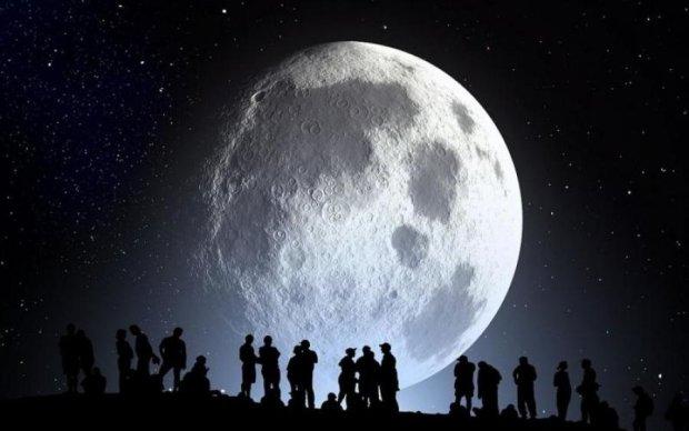 Не пропустіть: українці побачать унікальне місячне затемнення