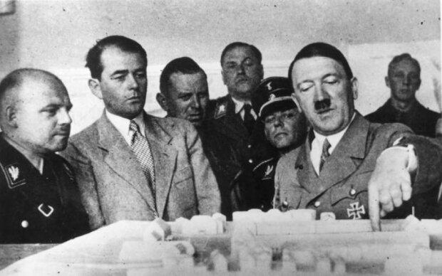 Війна льоду і полум'я: космічні таємниці Гітлера відкрили світу