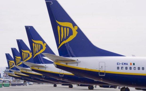 Ryanair в Україні точно буде: Омелян назвав терміни