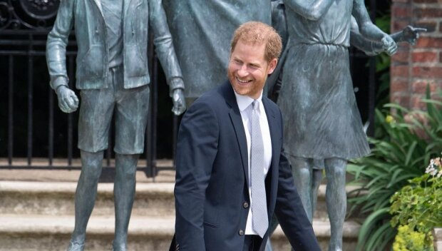 Принц Гаррі, фото: Instagram