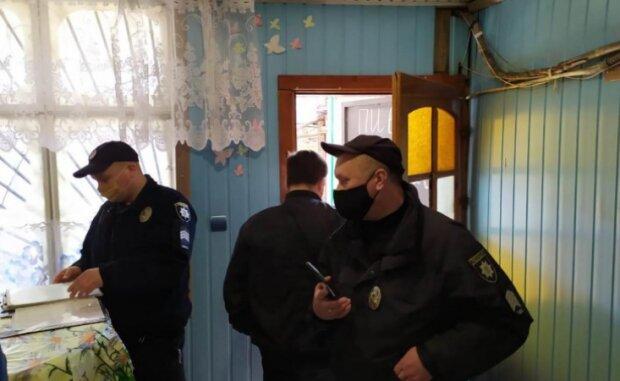 Правоохранители, фото из свободных источников