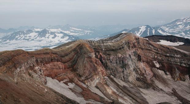 Подорожі в картинках: захоплююча Камчатка