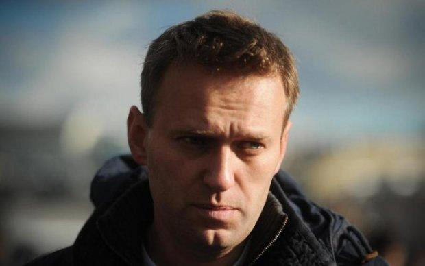 Путинские приспешники оставили Навального без президентства