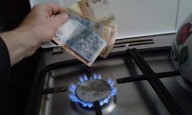 """Газовые платежки: Нацкомиссия готовит штрафы для """"фантазеров"""""""
