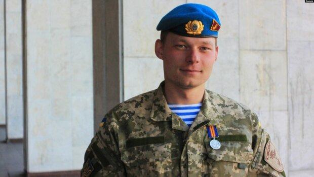 Николай Гуцаленко